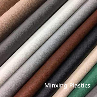 vinyl synthetic leather